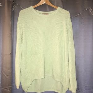 Over-sized Banana Republic Sweater